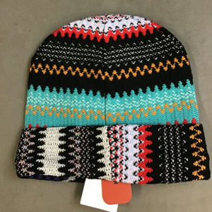 New Women's Missoni Hat NWT